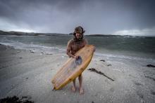 Ariel Nomad winterwonderland