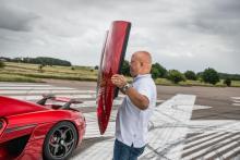 Exclusief: TopGear in de Koenigsegg Regera