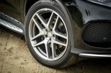 Jaguar F-Pace vs de concurrentie