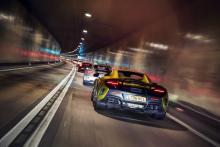 Speedweek 2016: De laatste vijf