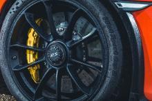 AMG GT R vs 911 GT3 RS vs M4 GTS