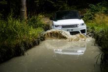 Land Rover Range Rover Sport P400e