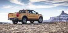 Ford Ranger 2018 pick-up