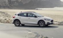 Ford Focus Active (2018)