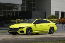 Volkswagen Arteon R Highlight concept