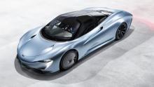 McLaren Speedtail velg