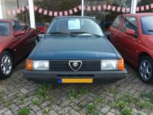 Alfa Romeo Arna guilty pleasure
