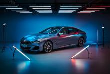 BMW 8-serie GranBMW 8-serie Gran Coupe studioCoupe studio