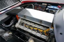 Ferrari 365 GTB 4 Daytona Competizione motorblok