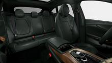 Aston Martin DBX door David Adjaye