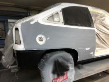 Opel Kadett Gsi-Camper