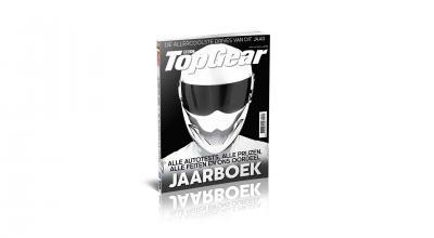 TopGear Jaarboek 2020