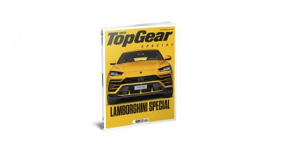 TopGear Lamborghini Special II
