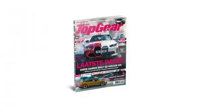 TopGear Magazine 191 - Mei 2021
