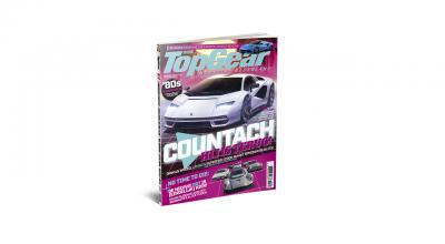 TopGear Magazine 195 - September 2021