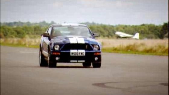 Ford mustang shelby gt500 topgear ford mustang shelby gt500 publicscrutiny Gallery