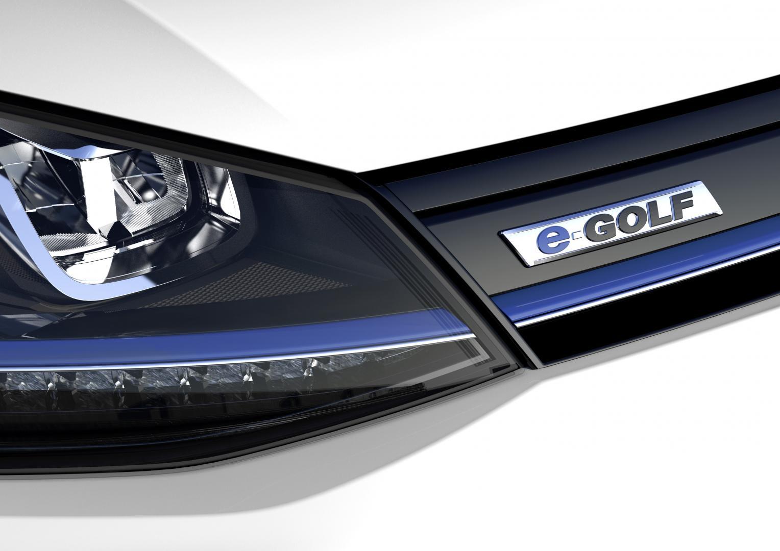 Koplamp-Volkswagen-E-golf