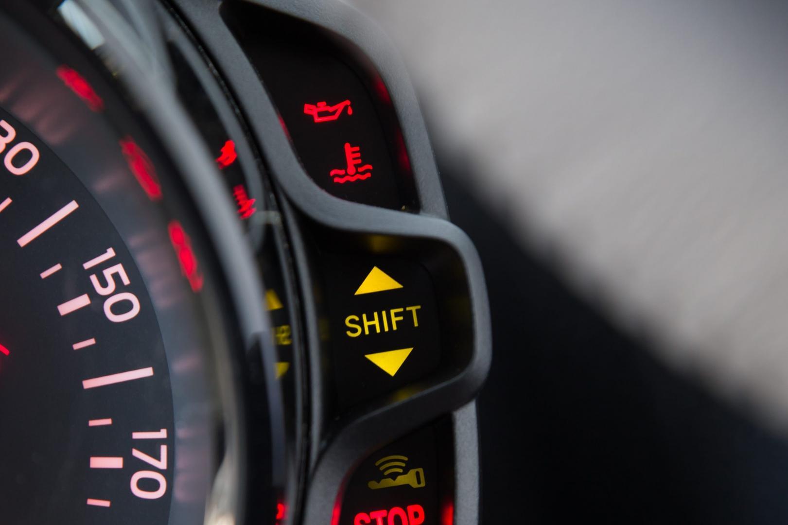 Peugeot 108 1.0 e-VTi knopje (2014)