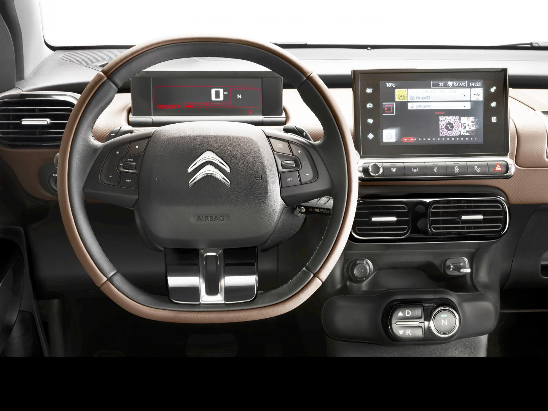 Citroën C4 Cactus e-THP 110 5