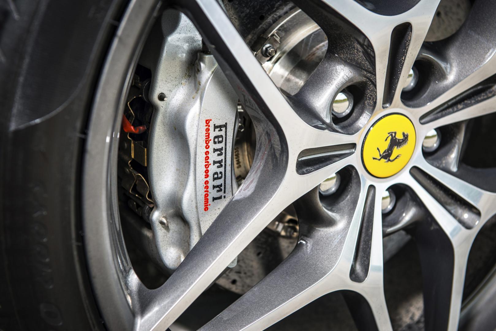Ferrari California T velg (2014)