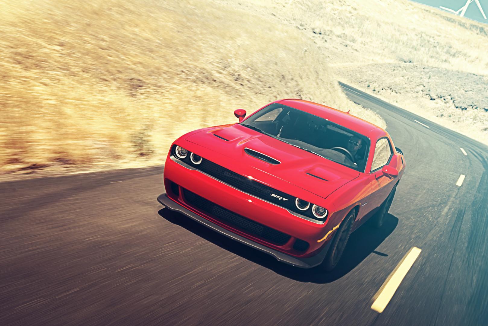 dodge challenger hellcat redeye te koop De motor uit de Dodge Hellcat is nu los te koop - TopGear