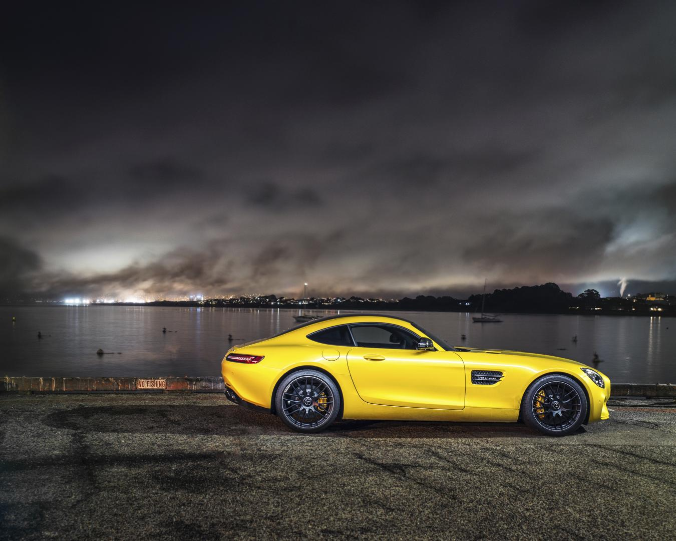 mercedes amg gt s autotest gewoonweg uitstekend. Black Bedroom Furniture Sets. Home Design Ideas