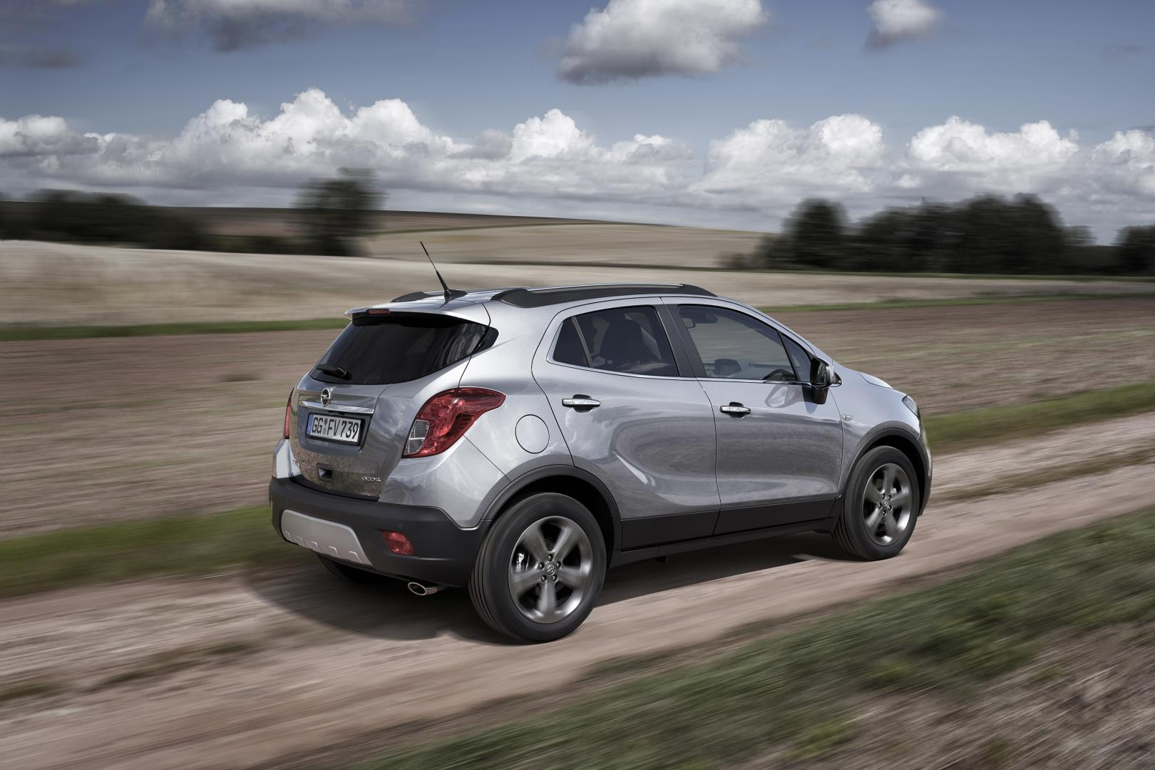 opel mokka 1 6 cdti 4x4 2015 test en specificaties topgear. Black Bedroom Furniture Sets. Home Design Ideas