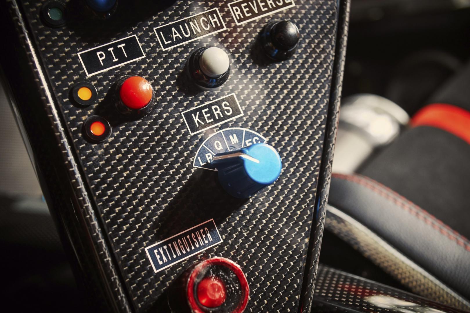 Ferrari FXXK KERS (2015)