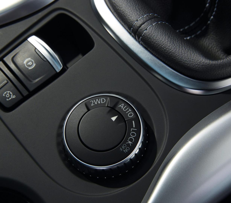 Renault Kadjar Energy TCE