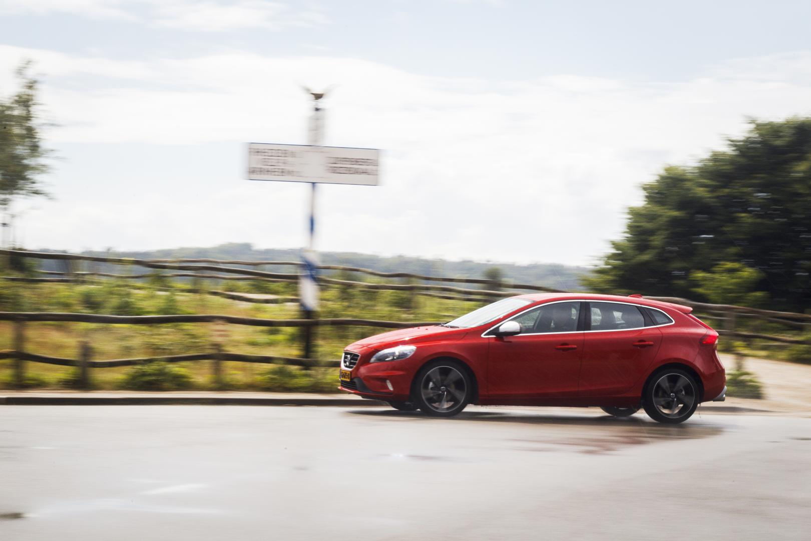 Volvo V40 D2 Business Sport