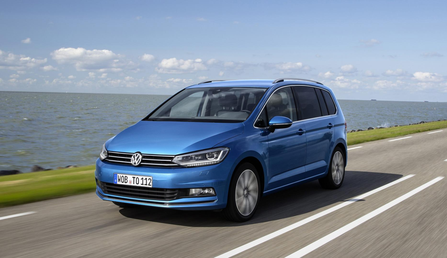 volkswagen touran 1 4 tsi highline 2015 test en specificaties topgear. Black Bedroom Furniture Sets. Home Design Ideas