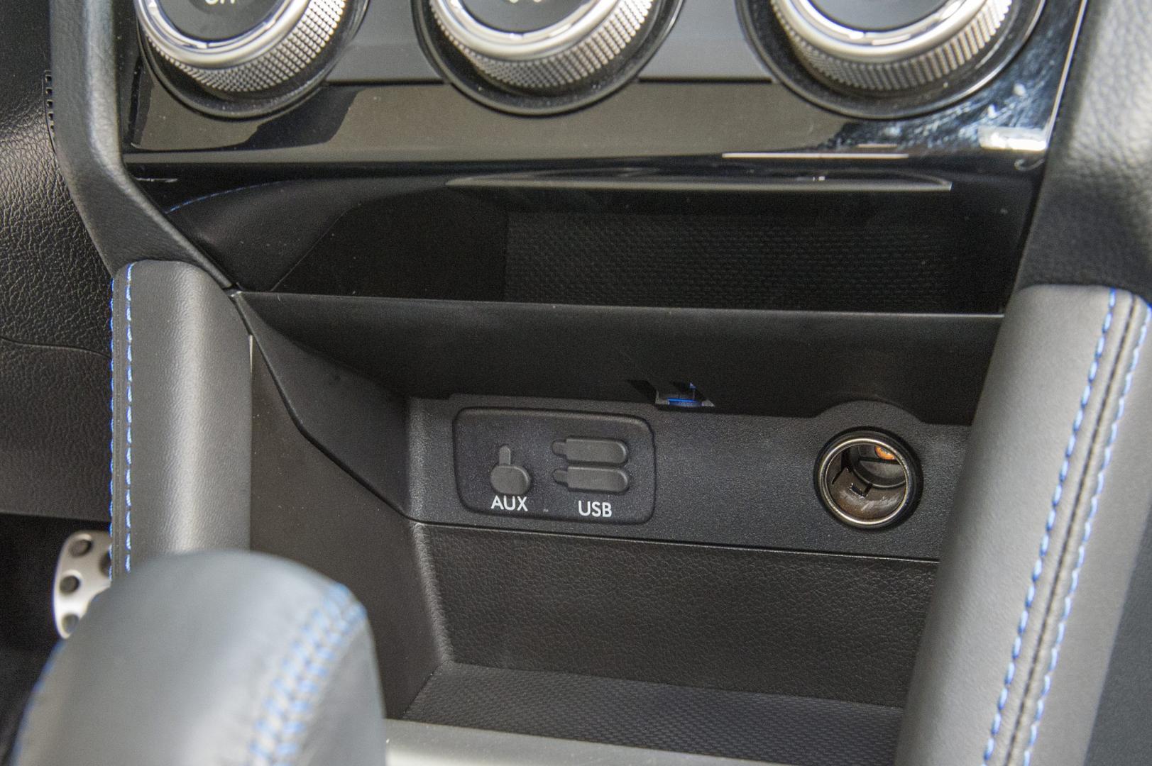 Subaru Levorg 1.6 GT-S Premium AUX (2015)