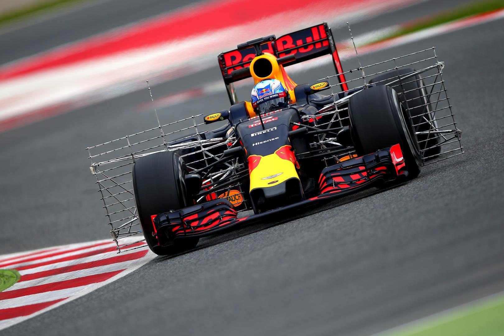 Max Verstappen Krijgt Misschien Snellere Motor Voor Monaco