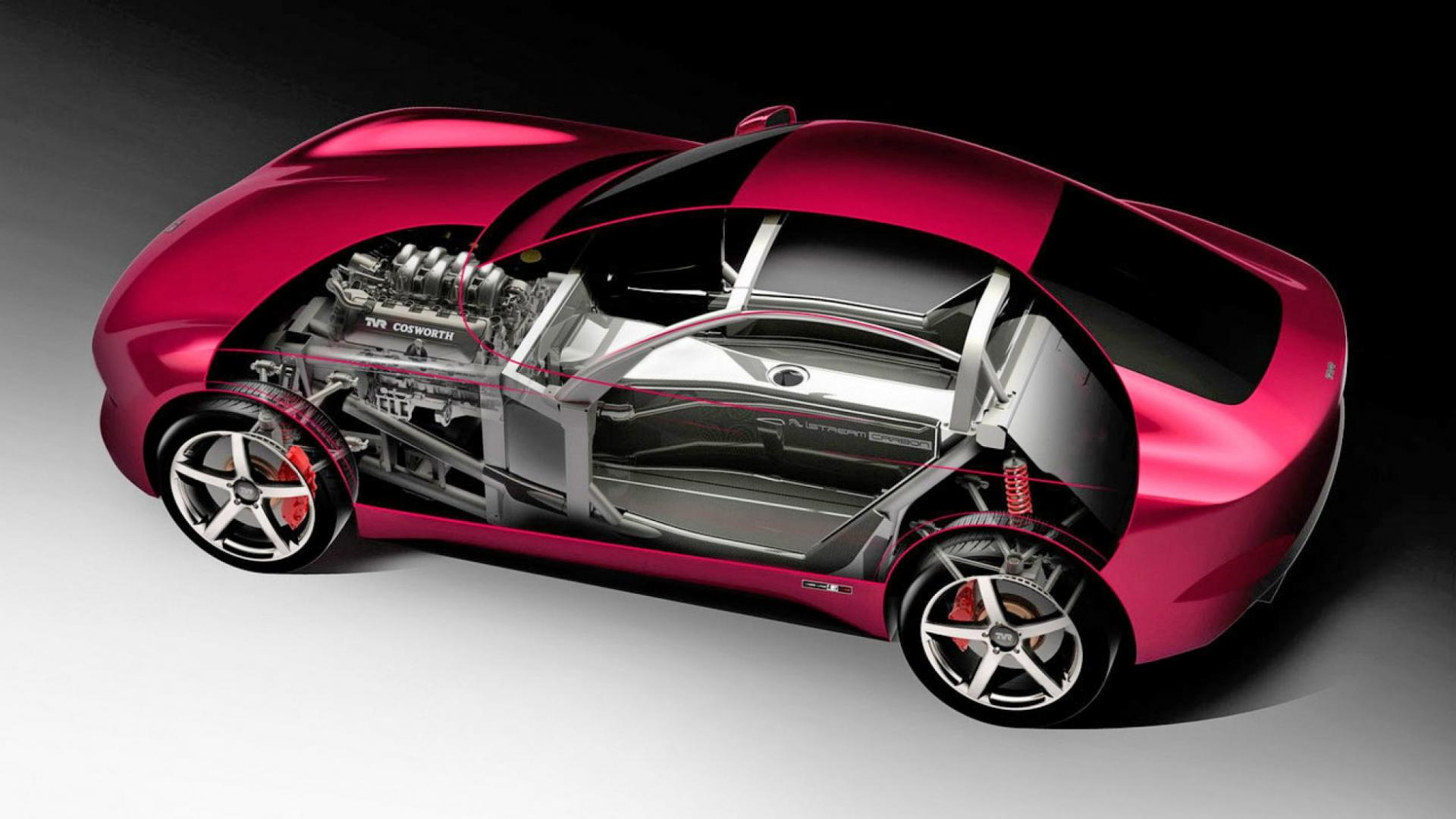 tvr-chassis