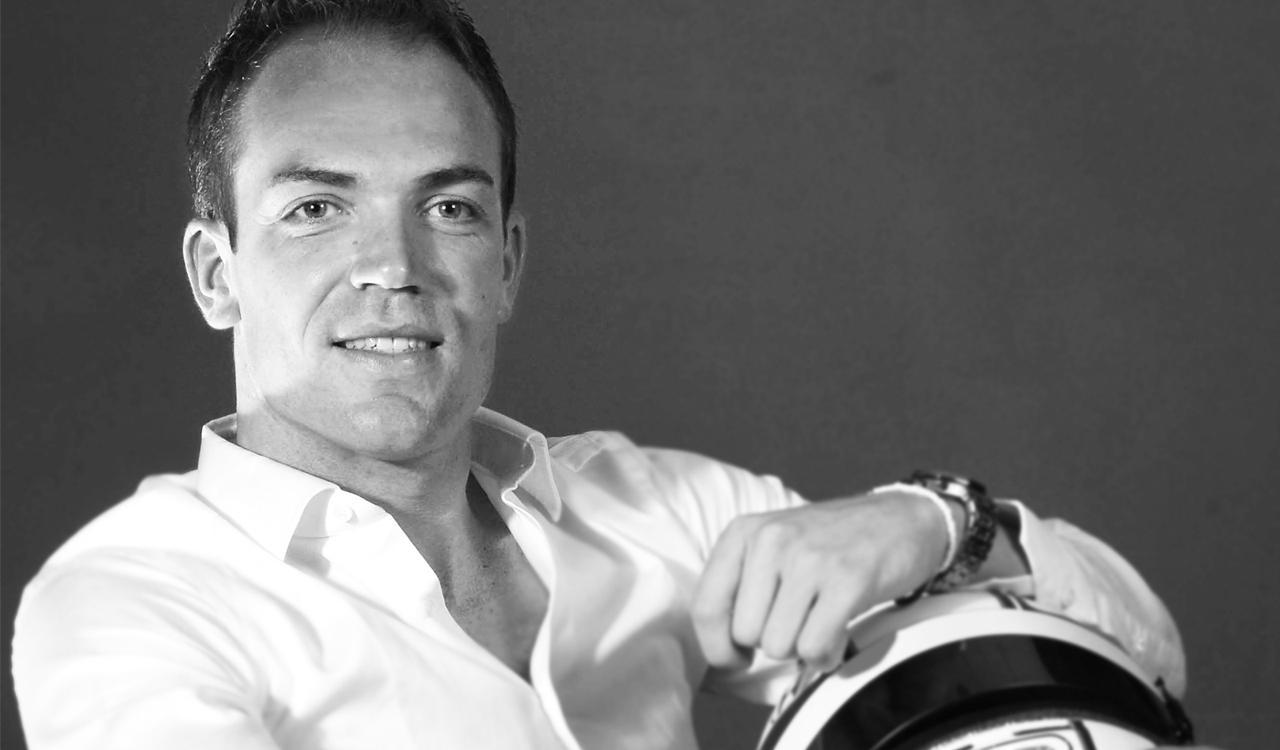 Robert Doornbos over de GP van Engeland
