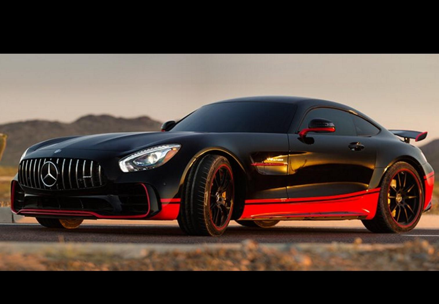 mercedes amg gt r krijgt een rol in transformers topgear. Black Bedroom Furniture Sets. Home Design Ideas