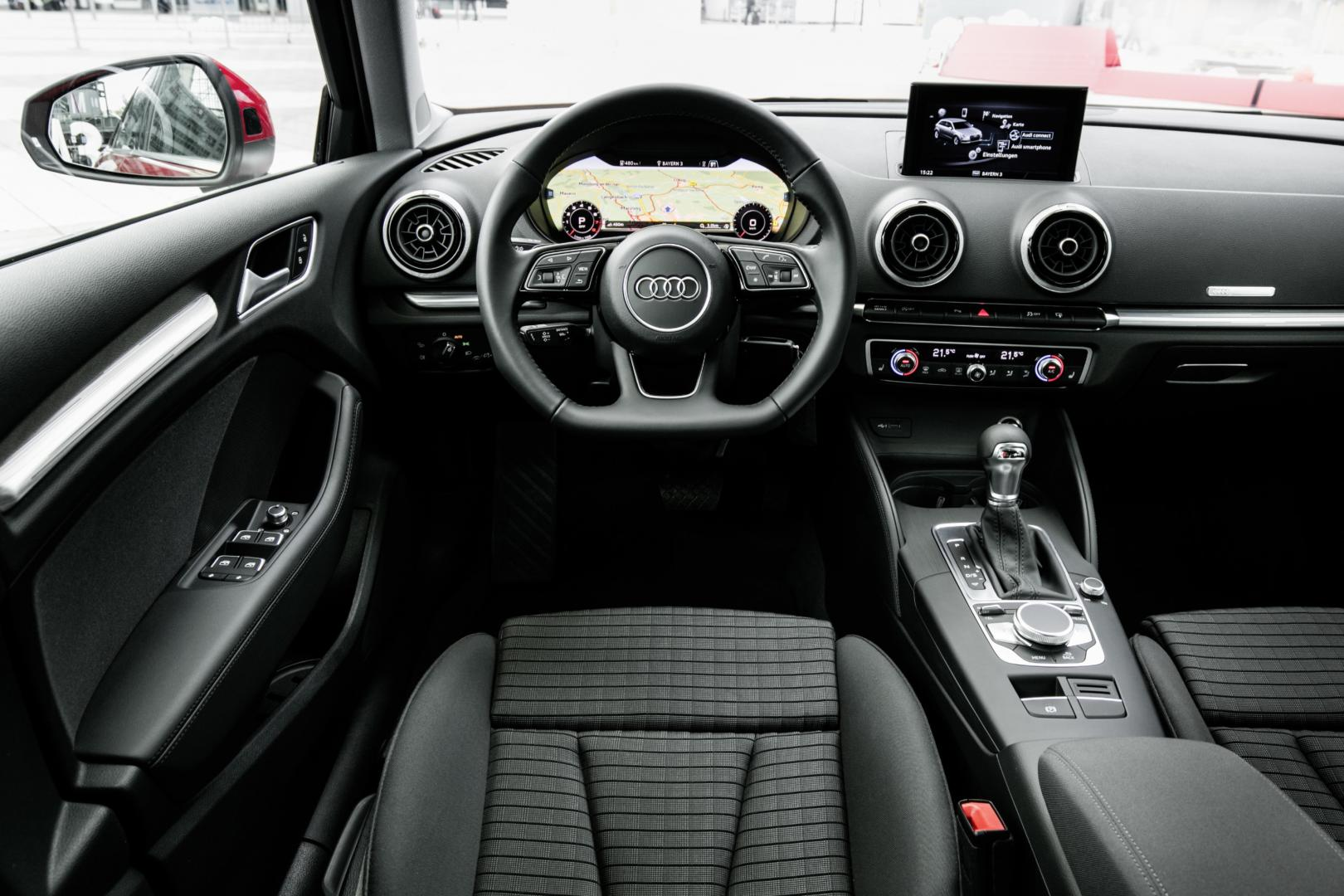 Audi A3 1.0 TFSI