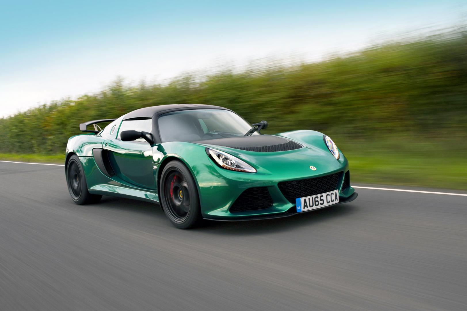 lotus exige sport 350 beter laat dan nooit topgear. Black Bedroom Furniture Sets. Home Design Ideas