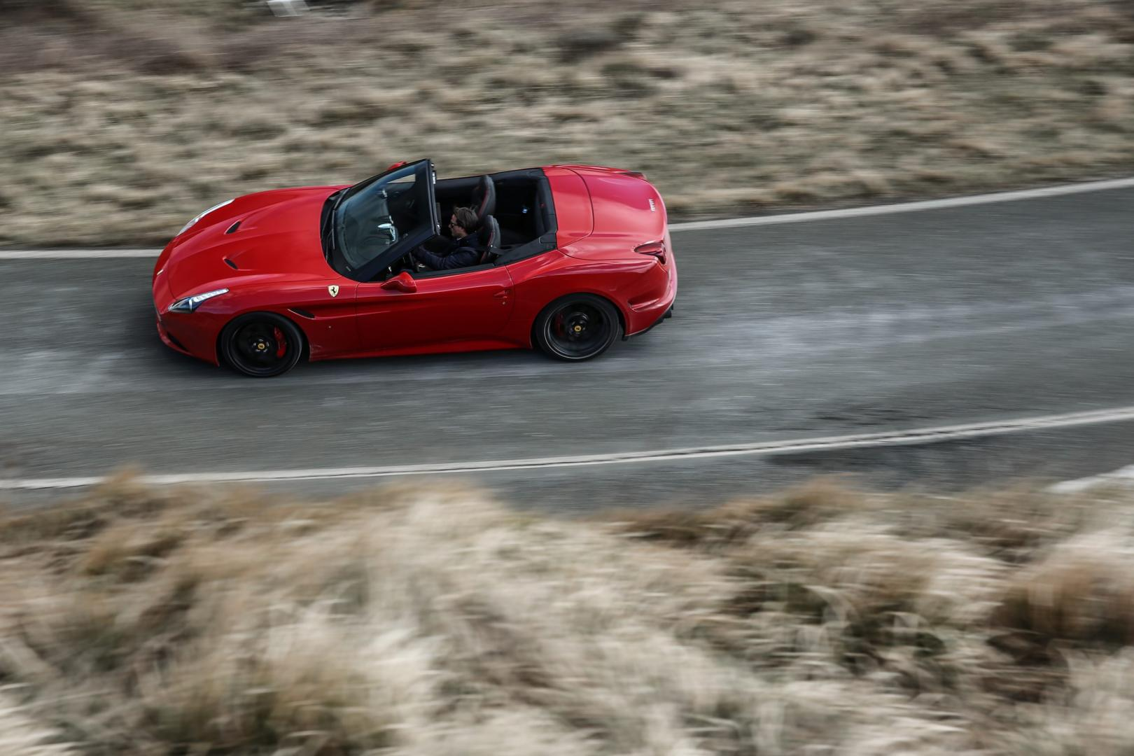 Ferrari California T Handling Speciale (2016)