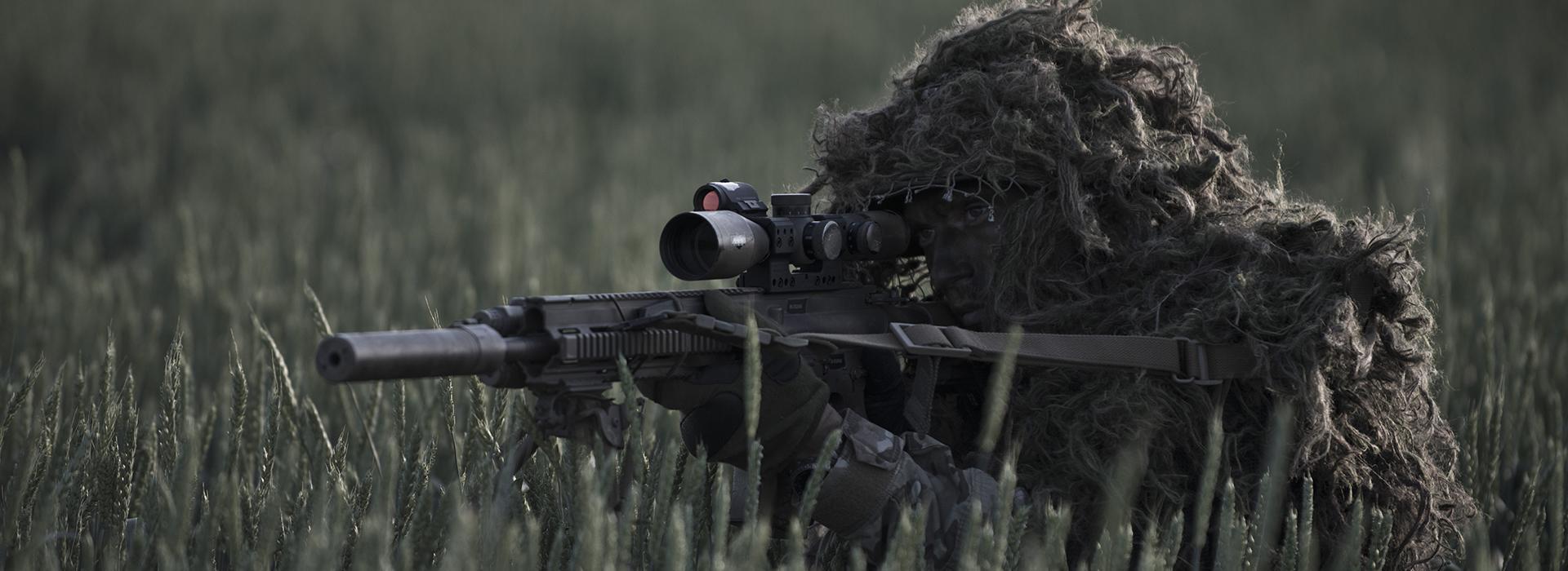 Korps Commando Troepen Topgear Niet Voor Watjes
