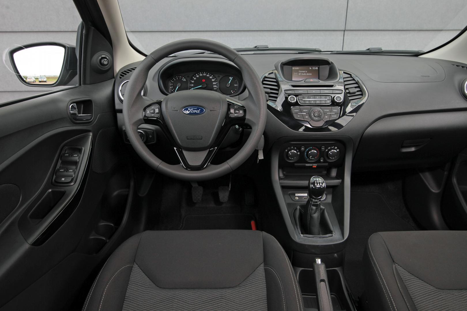 Ford Ka+ 1.2 Ultimate