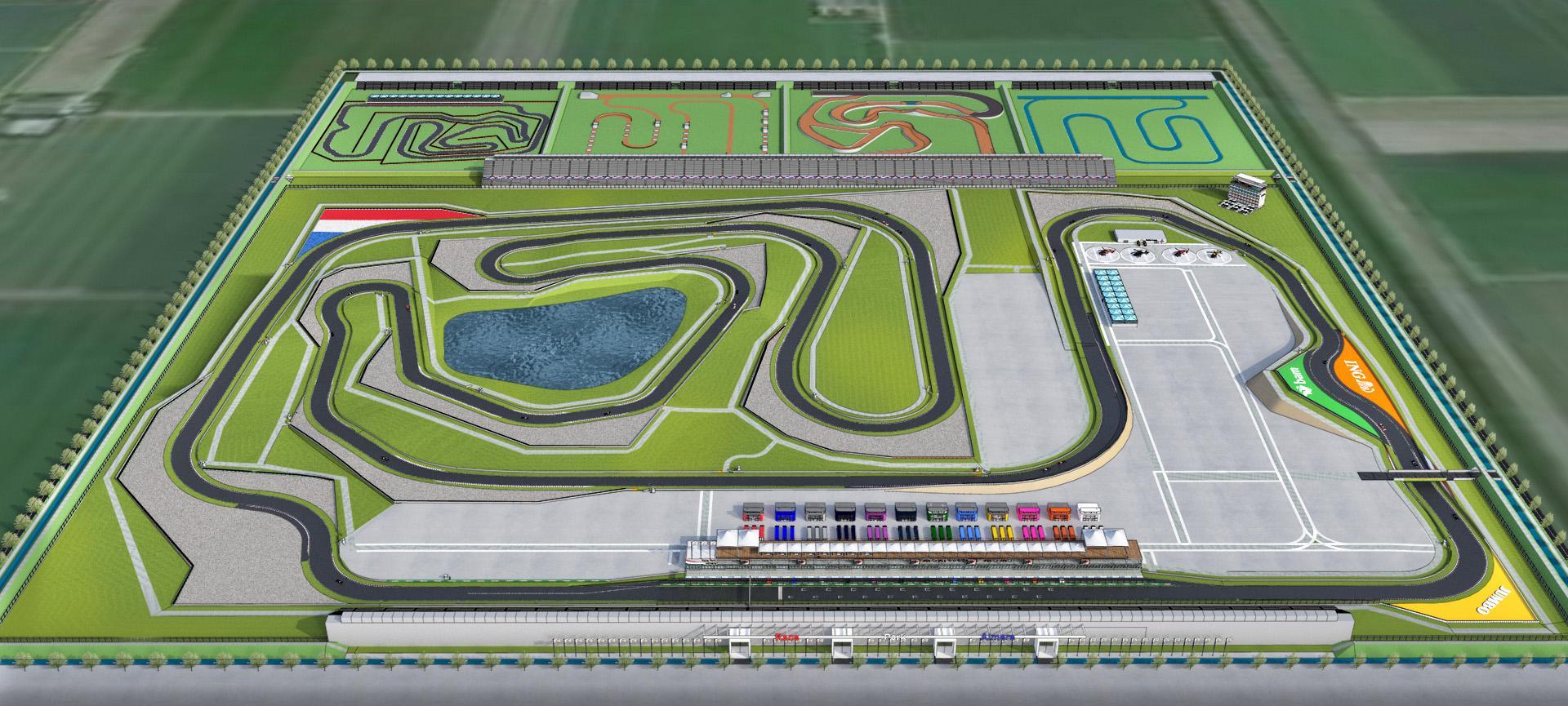 formule 1 in nederland