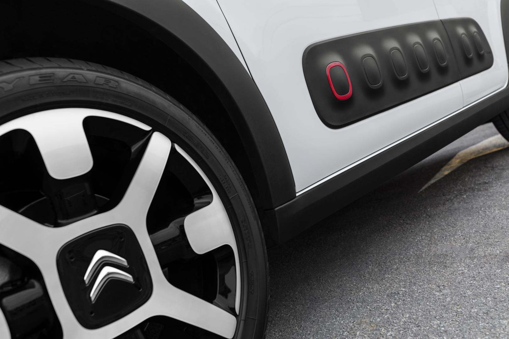 Citroën C3 PureTech 82 Shine