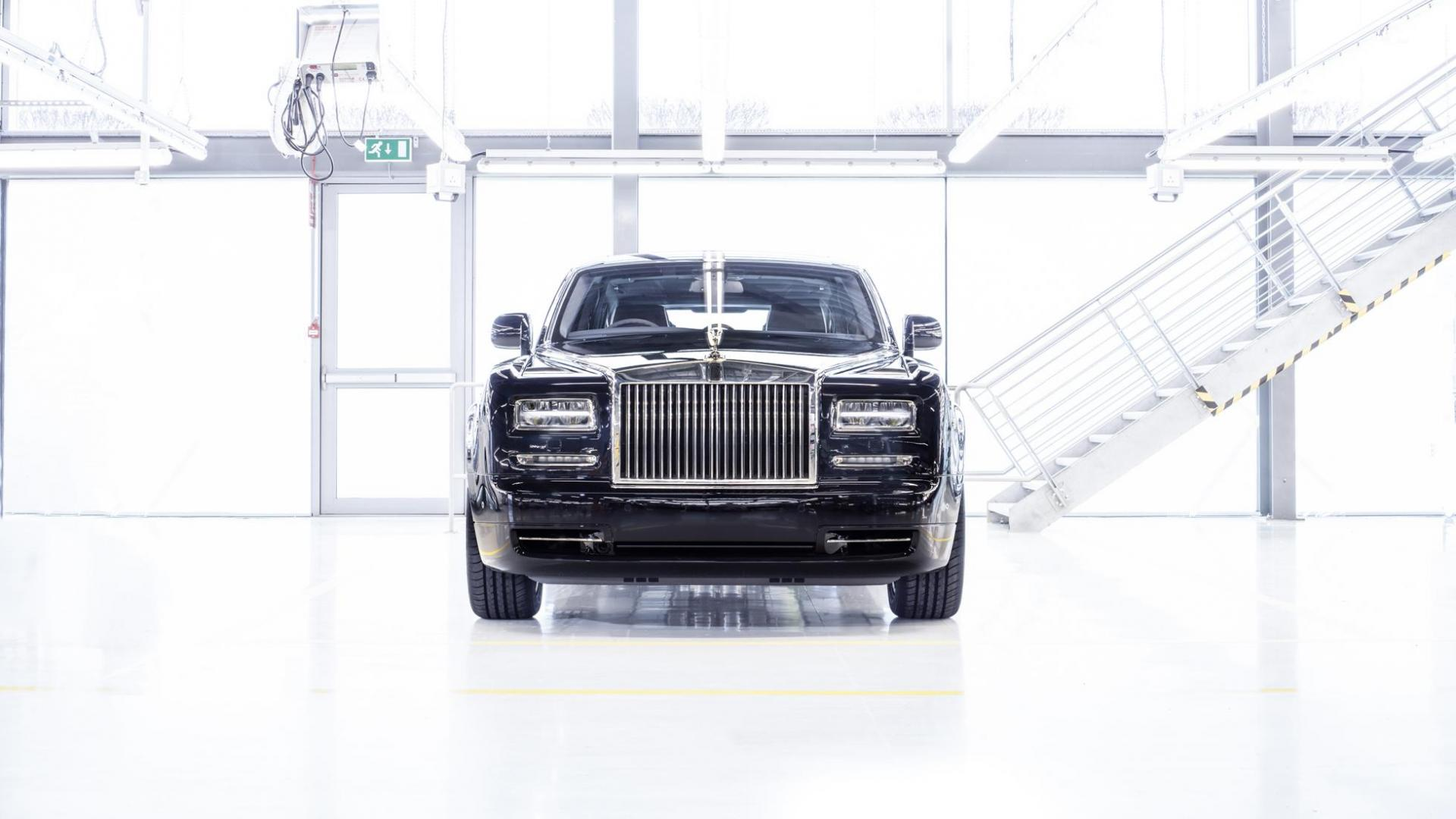 Tweedehands Rolls-Royce Phantom