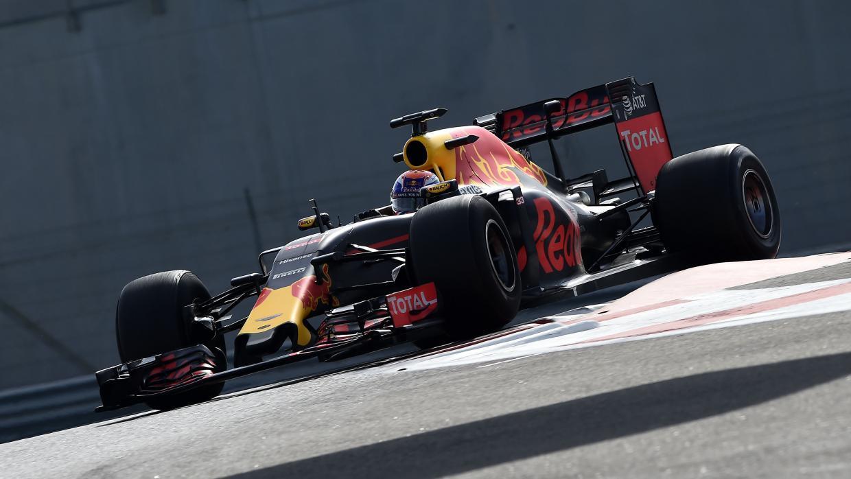 veranderen in de F1