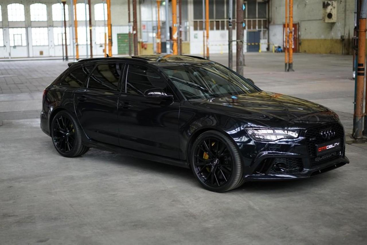 Audi Rs6 R Met Dik 700 Pk Te Koop In Nederland Topgear