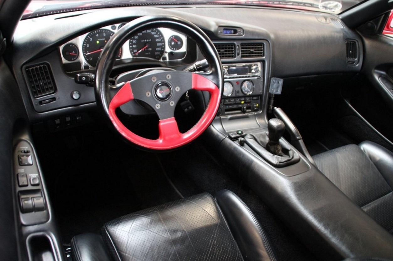 Ferrari 348 Replica