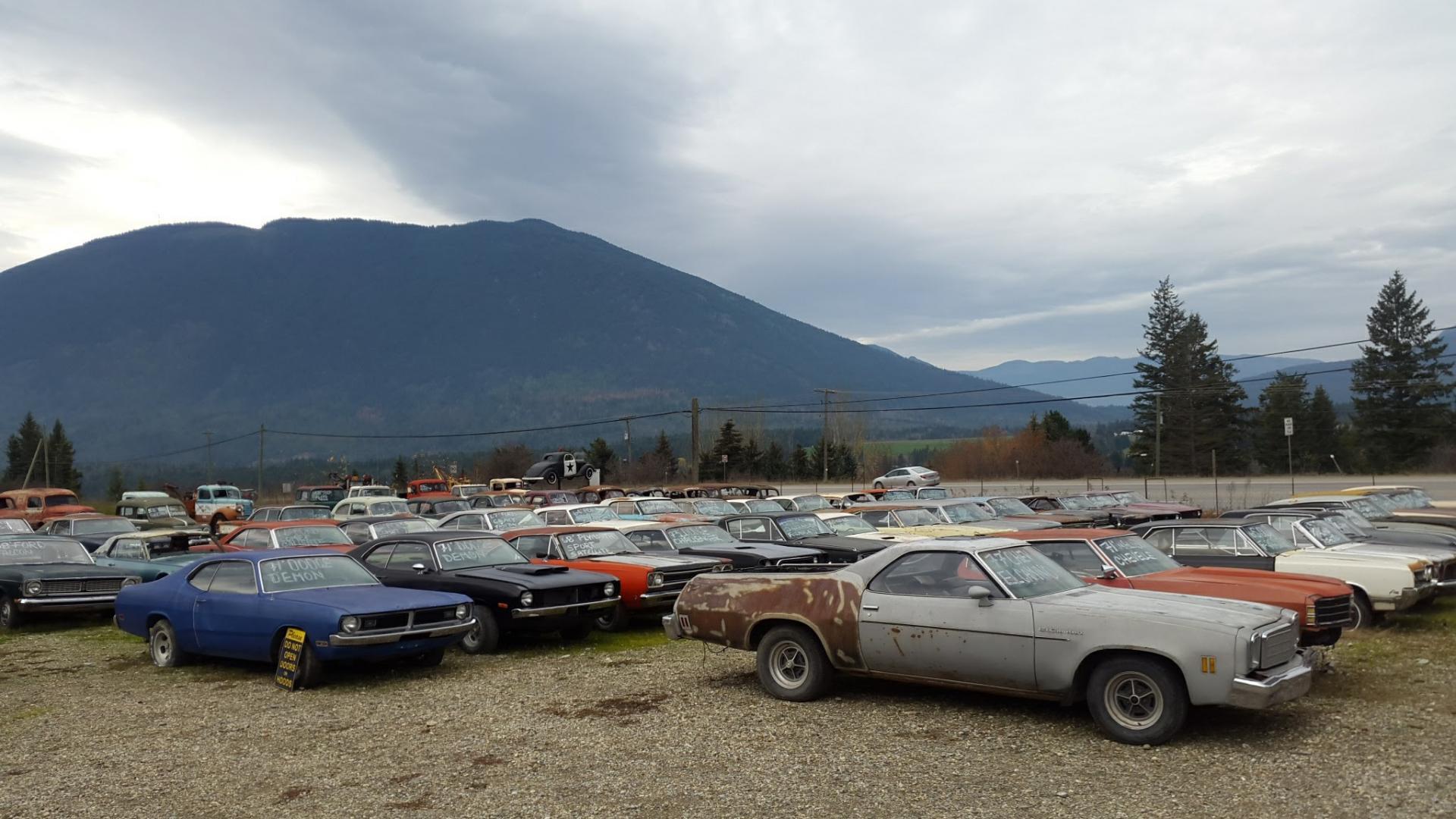 Auto For Sale Canada: Huis Met 340 Gratis Auto's In Canada Te Koop