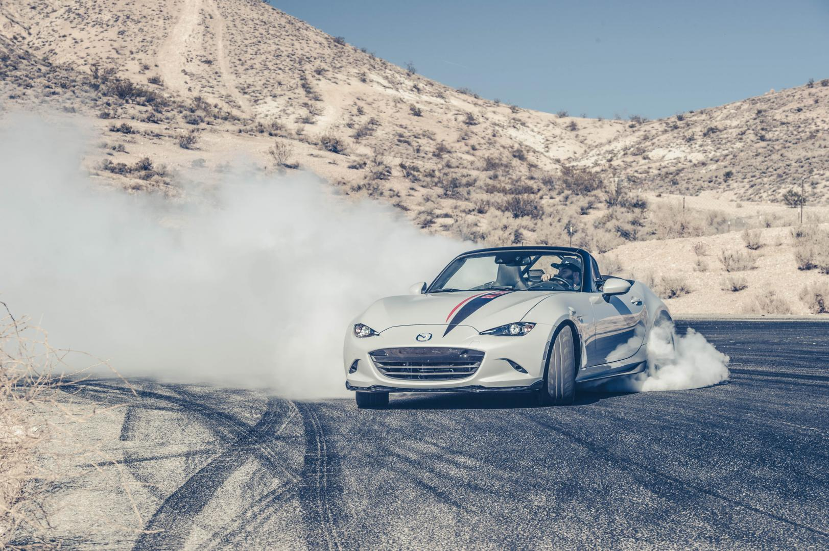mazda mx-5 bucketlist item 2017
