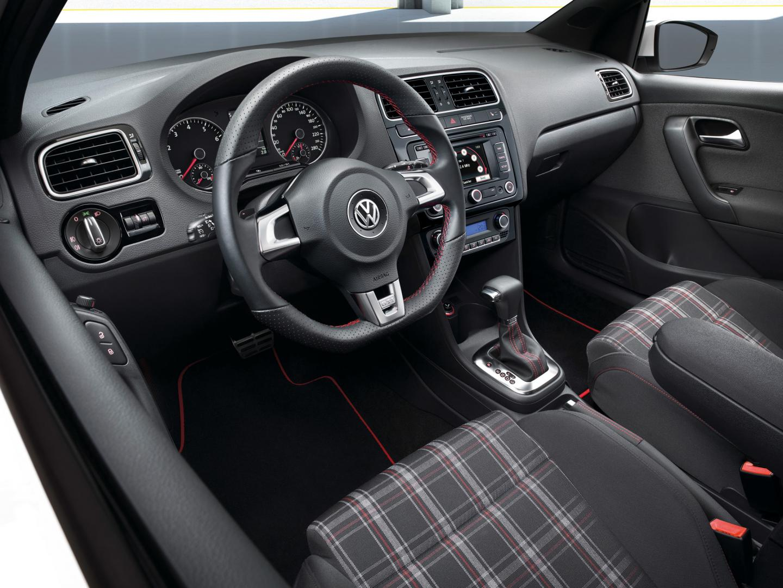 Volgende Volkswagen Polo GTI